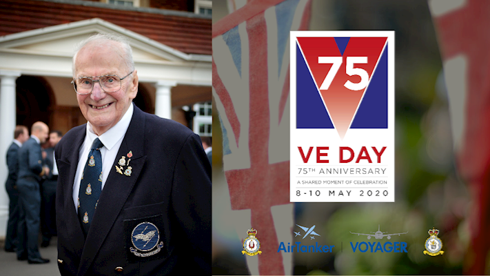 VE Day - A Moment in Time thumbnail