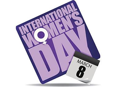 Celebrating International Women's Day thumbnail
